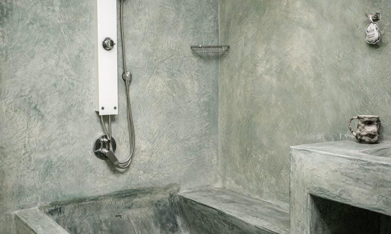 חיפוי בטון דקורטיבי – עיצוב וקישוט הבית